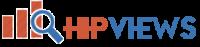 HIPVIEWS Logo