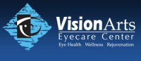 VisionArts Eyecare Center Logo
