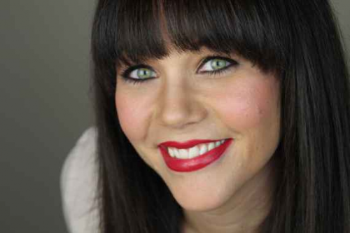 Makeup Las Vegas with Brianna Thompson'