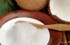 Virgin coconut oil doesn't is not heat processed'