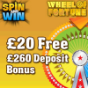 Spin and Win'
