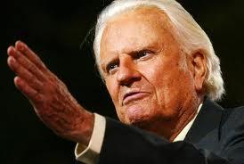Billy Graham Universal Life Church'