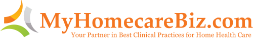 Company Logo For MyHomecareBiz'