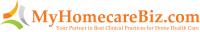 MyHomecareBiz Logo