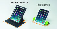Think Stand - Simple, Elegant, and Intuitive Stand for iPad