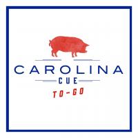 Carolina Cue To-Go Logo