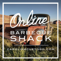 Carolina Cue To-Go  |  Online Barbecue Shack