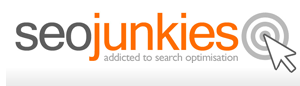 Logo for SEOJunkies (Advansys Limited)'