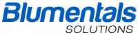 Blumentals Solutions SIA Logo