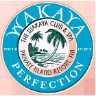 Company Logo For Wakaya Perfection'