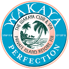 Wakaya Perfection LLC Logo