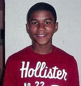 Trayvon Martin Universal Life Church'