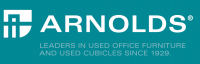 Arnolds Office Furniture Logo