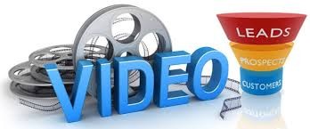 lead conversion from video marketing'
