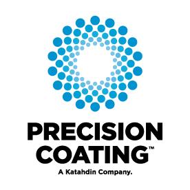 Company Logo For Precision Coating Company'
