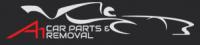A1 Car Parts Logo