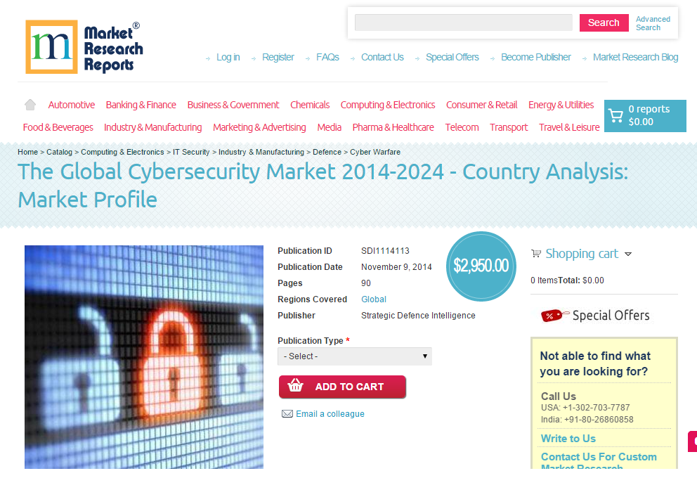 cybersecurity market 2024 global forecast report The international consortium of minority cybersecurity  faster than the us job  market, and is creating well-paying jobs  hopefully by the end of the bls's  forecasted period -- in the year 2024 -- the information security.