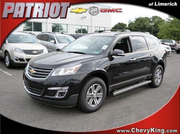 Doylestown Chevy Dealer >> Patriot Chevrolet Announces Multiple Incentive Options for ...