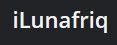iLunafriq Logo