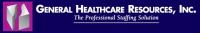 General Healthcare Resources, Inc. Logo