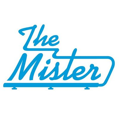 Company Logo For The Mister'