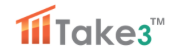 Take Three Technologies Logo