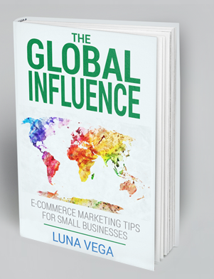 Global Influencer By Luna Vega