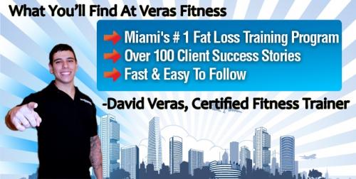Veras Fitness'