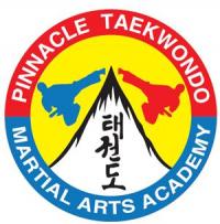 Pinnacle Martial Arts Academy Logo