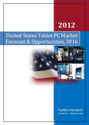 United States Tablet PC'