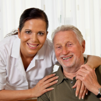 Caregivers in Greenville, SC