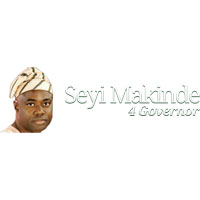 Company Logo For Seyimakinde4Governor'