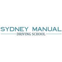 Sydney Manual Driving School Logo