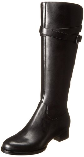 Ecco Sullivan Tall Strap Riding Boot'