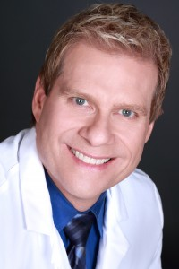 John Foster, MD owner of Sunset Walk-In Healthcare'