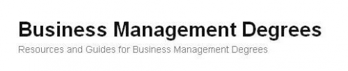 Business Management Degree Guides'