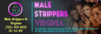 Male Strippers Virginia Celebrates Ten Year Anniversary
