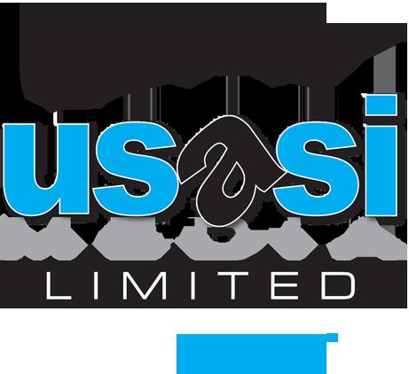 Company Logo For Usasi Media Ltd'