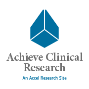 Achieve Clinical Research Logo