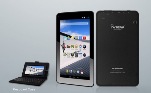 Affordable windows tablet'