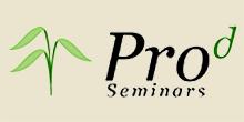 ProD Seminars'