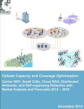 Cellular Capacity and Coverage Optimization'