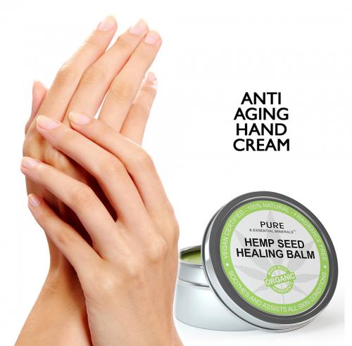 Anti Aging Hand Cream'