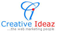 Logo for Creative Ideaz UK Ltd'