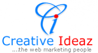 Creative Ideaz UK Ltd Logo