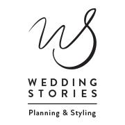 Company Logo For WEDDING STORIES'