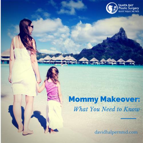 Mommy Makeover'