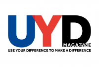 UYD Magazine Logo