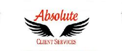 Absolute Client Services'