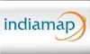 Indiamap Logo